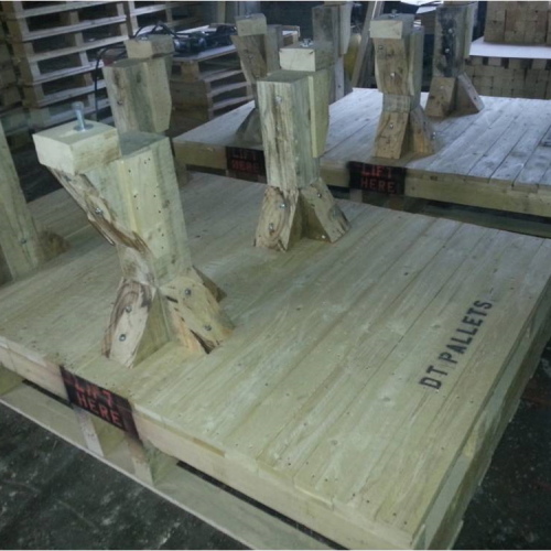 Dt Pallets Manufacturer Of Wooden Pallets And Crates Home